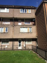 Thumbnail 3 bed flat to rent in Wardrop Street, Paisley