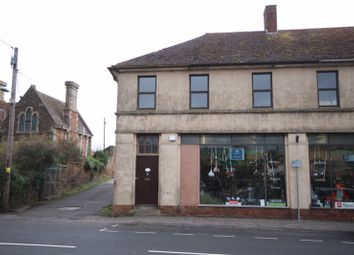 Thumbnail 2 bed maisonette to rent in Bank Street, Williton, Taunton