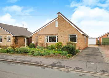 Thumbnail 4 bedroom detached bungalow for sale in Wiltshire Avenue, Burton-Upon-Stather, Scunthorpe