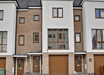 Thumbnail 5 bed terraced house for sale in Peggs Way, Basingstoke