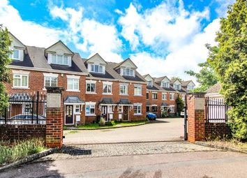 Thumbnail 5 bedroom terraced house for sale in Riverside, Guildford, Surrey