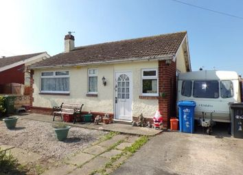 Thumbnail 2 bed bungalow for sale in Marion Road, Prestatyn, Denbighshire