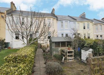 Thumbnail 2 bed flat to rent in Churchway, Torquay