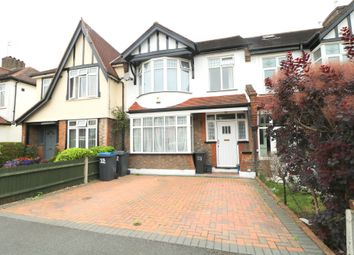 3 bed terraced house for sale in Grange Road, South Croydon CR2