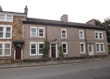 Thumbnail 6 bed terraced house for sale in Northumberland Street, Morecambe, Lancashire, United Kingdom