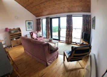Thumbnail 2 bed semi-detached house to rent in High Dales Cottage, Embleton, Northumberland
