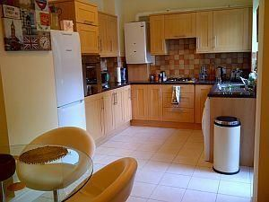 Thumbnail 2 bed flat to rent in Prospect Terrace, Aberdeen