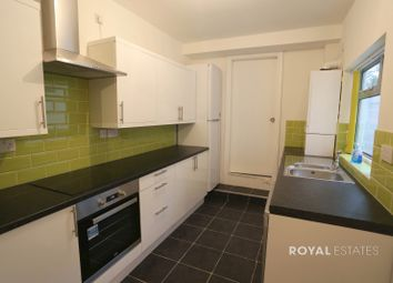 Thumbnail 1 bed flat to rent in Barford Road, Birmingham, Edgbaston