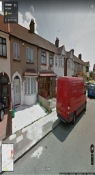Thumbnail 4 bed terraced house to rent in South Park Road, Ilford