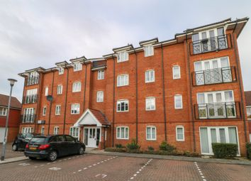 Thumbnail 2 bed flat to rent in Vancouver Road, Broxbourne