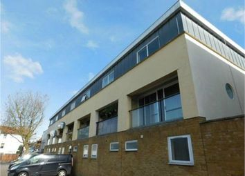 Thumbnail 4 bed town house for sale in Clocktower Mews, London