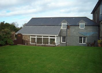 Thumbnail Property to rent in Molesworth Street, Tintagel
