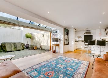 Thumbnail 2 bed flat for sale in Dovecote Building, 129 Battersea Rise, London
