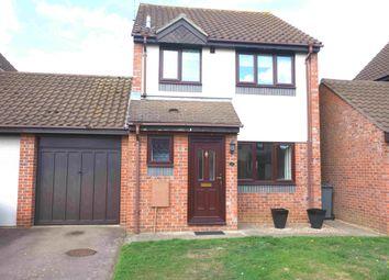 Thumbnail 3 bed detached house to rent in Dewar Lane, Kesgrave, Ipswich, Suffolk