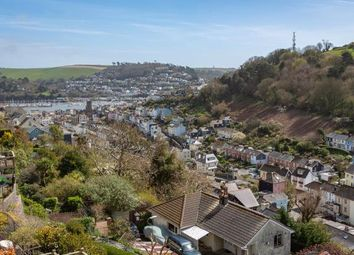 Thumbnail 4 bed semi-detached house for sale in Dartmouth, Devon, England