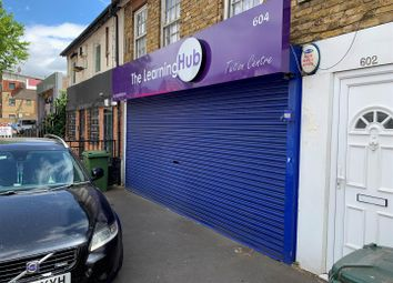 Thumbnail Office to let in Barking Road, Plaistow, London