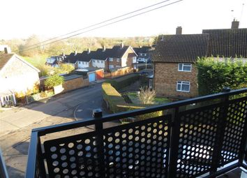 Thumbnail 2 bed flat to rent in Spring Lane, Hemel Hempstead