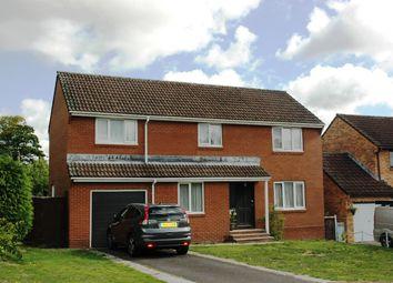 4 bed detached house for sale in 2 Stour Meadows, Gillingham, Dorset SP8