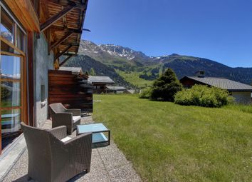 Thumbnail 4 bed apartment for sale in Verbier, Valais, Switzerland