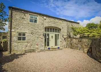 Thumbnail 4 bed barn conversion for sale in Main Street, Bolton By Bowland, Clitheroe