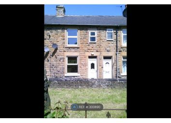 Thumbnail 2 bedroom terraced house to rent in Church Street, South Yorkshire