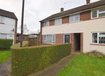 Thumbnail 3 bed end terrace house for sale in Whaddon Way, Bletchley, Milton Keynes
