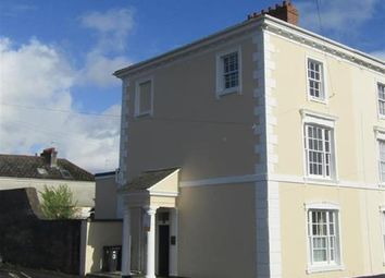 Thumbnail 3 bed semi-detached house for sale in Highweek Road, Newton Abbot
