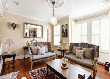 Thumbnail 3 bed end terrace house for sale in Westerdale Road, Greenwich