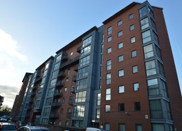 2 bed flat for sale in City Road East, Manchester M15