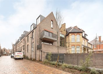 Thumbnail 2 bed flat for sale in Roseneath Mansions, Woodside Square, London