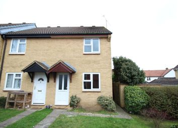 Thumbnail 2 bed semi-detached house to rent in Colmworth Close, Lower Earley, Reading