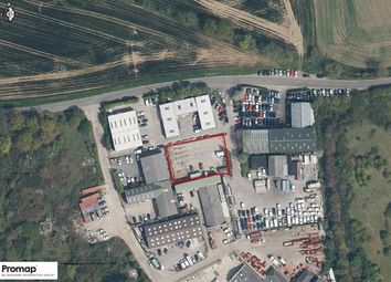 Thumbnail Land to let in Former Quinto Yard, Drakes Lane, Boreham, Chelmsford, Essex
