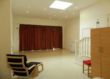 Thumbnail 1 bed property to rent in Chartley Avenue, London