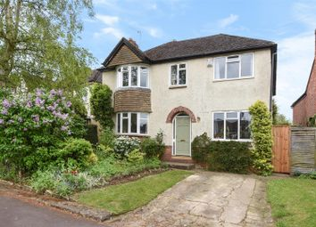 Thumbnail 4 bed detached house for sale in Staunton Road, Headington, Oxford