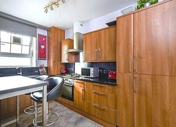 Thumbnail 2 bed flat to rent in Brocket House, Clapham, London