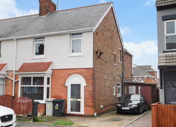 Thumbnail 4 bed semi-detached house for sale in Brunswick Drive, Skegness, Lincolnshire