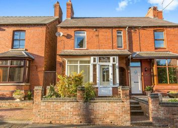 Thumbnail 3 bed terraced house to rent in Belton Road, Whitchurch