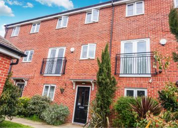 Thumbnail 3 bed terraced house for sale in Magpie Lane, Easleigh Southampton