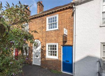 Thumbnail 2 bed terraced house for sale in Bridge Square, Farnham, Surrey