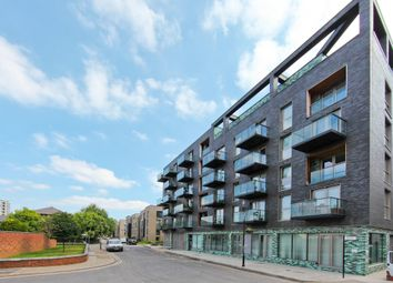 Thumbnail 3 bed flat for sale in Haven Way, London