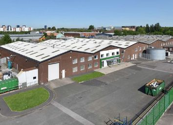 Thumbnail Warehouse for sale in Astor Road, Salford