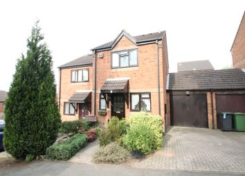 Thumbnail 2 bed semi-detached house for sale in Aldridge Close, Birchmoor, Tamworth