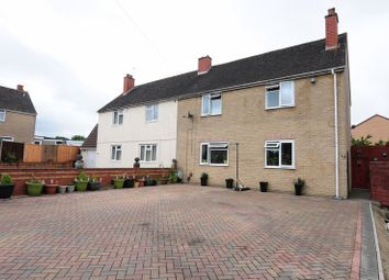 Thumbnail 3 bedroom semi-detached house for sale in Stavordale Grove, Hengrove, Bristol