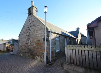 Thumbnail 2 bed cottage for sale in Dunbar Street, Burghead