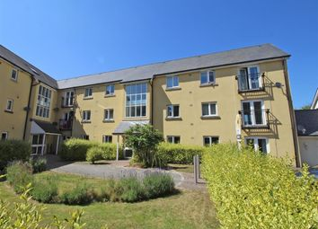 Thumbnail 2 bed flat for sale in Tovey Crescent, Manadon Park, Plymouth