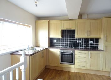 Thumbnail 2 bedroom terraced house to rent in King Street, Pant