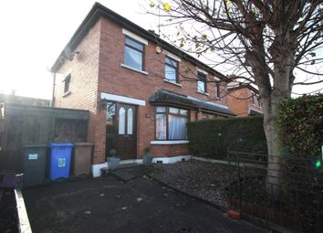 Thumbnail 3 bedroom semi-detached house for sale in Andersonstown Park, Belfast
