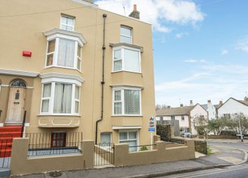 Thumbnail 5 bedroom property for sale in West Cliff Road, Ramsgate