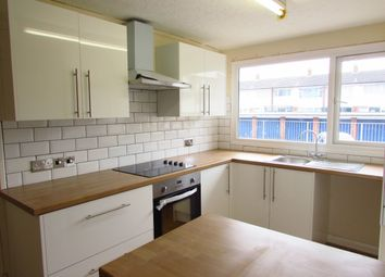 Thumbnail 3 bedroom maisonette to rent in Lumsden Road, Southsea