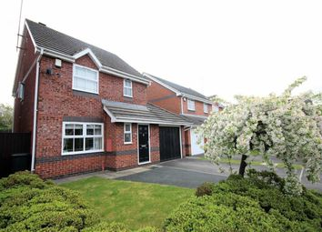 Thumbnail 3 bed property for sale in Osterley Road, Haydon Wick, Swindon